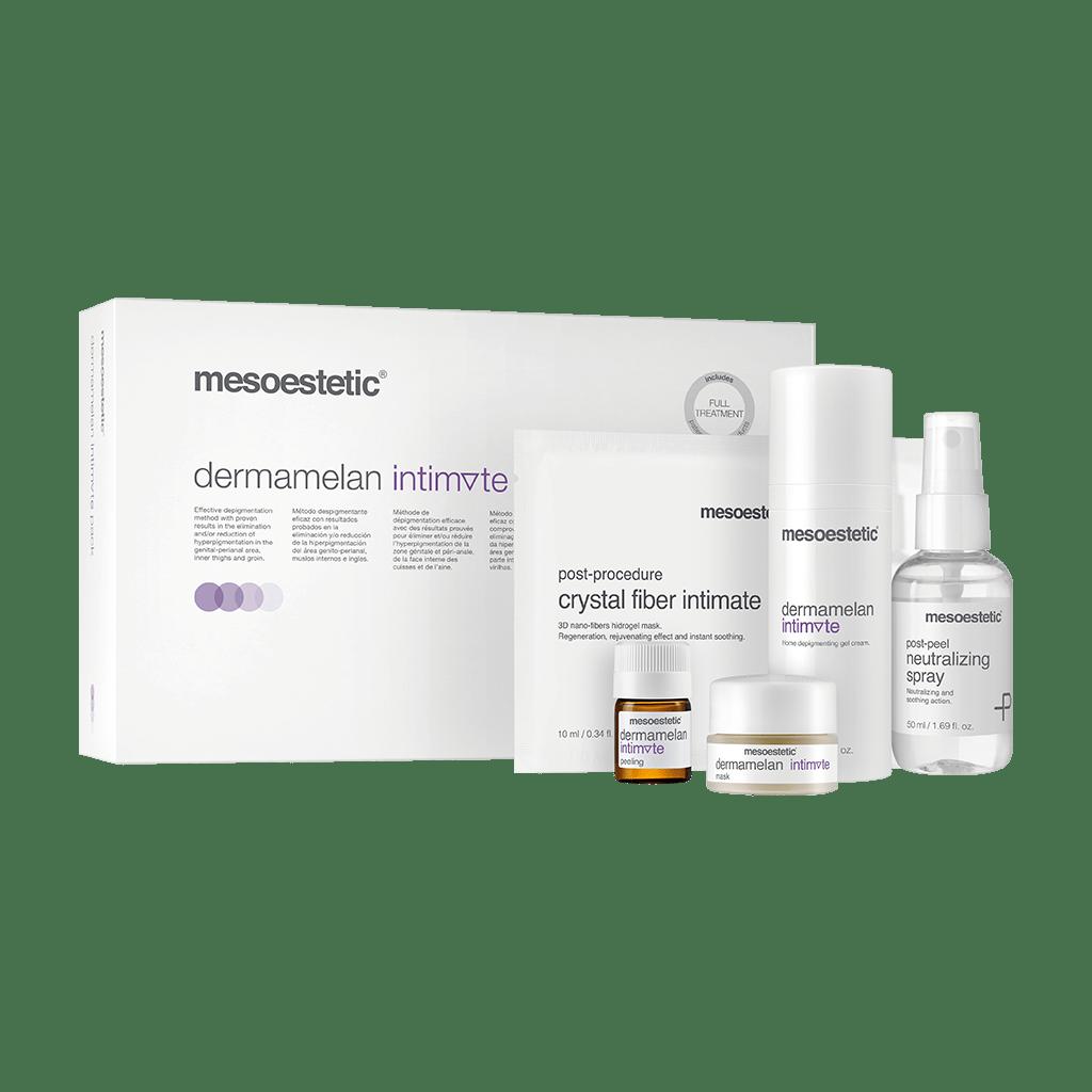 dermamelan® intimate tratamiento despigmentante zona íntima