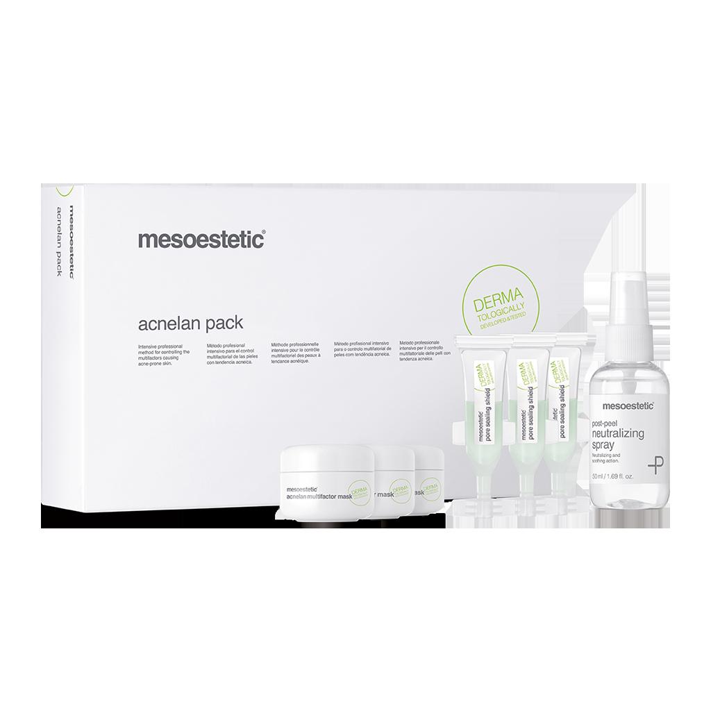 acnelan® acne medical treatment