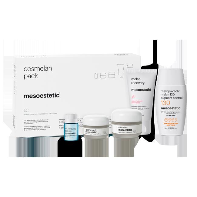 cosmelan® depigmenting professional treatment