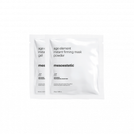 instant firming mask